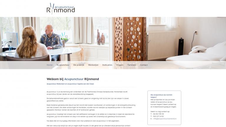 referentie websitepromotor