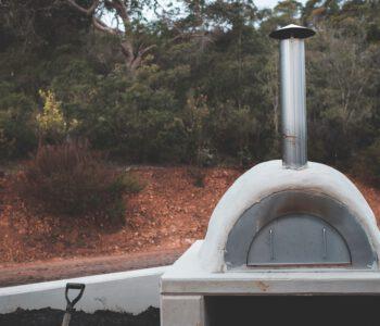 pizza oven horeca